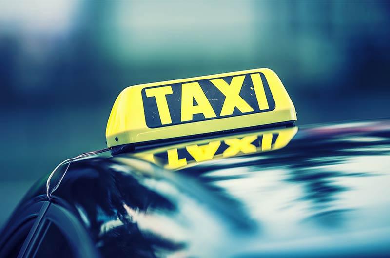 Taxi sur Saint-Omer
